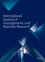International Journal of Management and Business Research